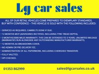 USED 2010 59 CITROEN C4 GRAND PICASSO 2.0 EXCLUSIVE HDI EGS 5d AUTO 134 BHP