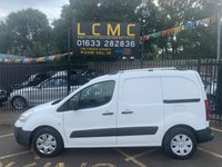 USED 2011 11 CITROEN BERLINGO 1.6 625 ENTERPRISE L1 HDI 1d 75 BHP FINISHED IN WHITE. 3 FRONT SEATS. AIR CONDITIONING. ROOF BARS AND ROOF RAILS. ONLY THREE OWNERS FROM NEW. HAS NOT HAD HEAVY USE. REMOTE CENTRAL LOCKING WITH TWO KEYS. VERY CLEAN FOR AGE AND MILEAGE. PLEASE GOTO www.lowcostmotorcompany.co.uk TO VIEW OVER 120 CARS IN STOCK.