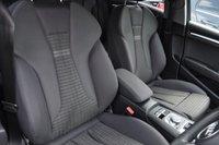 USED 2017 67 AUDI A3 1.6 TDI SPORT 3d AUTO 114 BHP NEW SHAPE AUTO SAT NAV