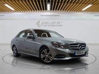 USED 2014 14 MERCEDES-BENZ E CLASS 2.1 E300 BLUETEC HYBRID SE 4d AUTO 202 BHP