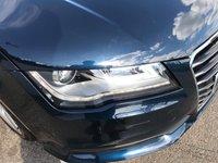 USED 2011 11 AUDI A7 3.0 TDI S LINE 5d AUTO 204 BHP