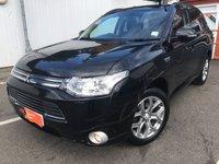 USED 2015 15 MITSUBISHI OUTLANDER 2.0 PHEV GX 4H 5d AUTO 162 BHP