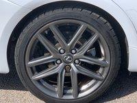 USED 2016 16 LEXUS IS 2.5 300H F SPORT 4d AUTO 179 BHP