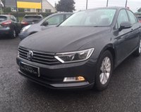 USED 2015 15 VOLKSWAGEN PASSAT 1.6 S TDI BLUEMOTION TECHNOLOGY 4d 119 BHP