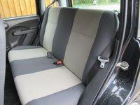 USED 2010 60 FIAT PANDA 1.1 ACTIVE ECO 5d 54 BHP