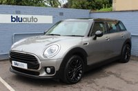 USED 2016 16 MINI CLUBMAN 2.0 COOPER D 5d AUTO 148 BHP 2 Owners, Full Mini Service History, Cruise Control, Heated Front Seats, Satellite Navigation, DAB Radio, Bluetooth/USB/AUX Connectivity, Rear Parking Sensors.