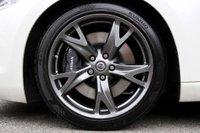 USED 2012 62 NISSAN 370Z 3.7 GT 3dr NAV & SPORT PACK- 19'S- CAMERA