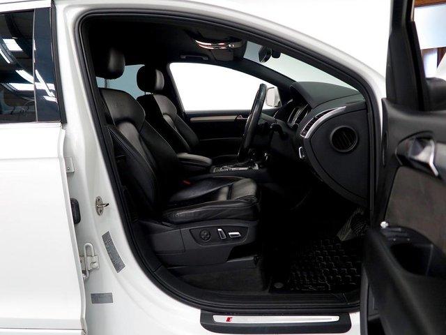 AUDI Q7 at WR Car Sales
