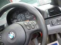 USED 2004 54 BMW 3 SERIES 2.5 325Ci Sport 2dr CONVERTIBLE -M- SPORT