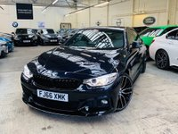 USED 2016 66 BMW 4 SERIES 2.0 420d M Sport Gran Coupe (s/s) 5dr PERFORMANCE AND PLUS PACK 20S