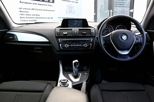 BMW 2 SERIES at Dani Motors