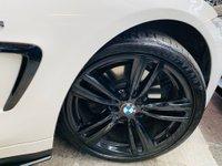 USED 2014 14 BMW 4 SERIES 3.0 430d M Sport 2dr PERFORMANCEPACK+PZEROS+19S