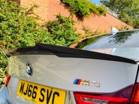 USED 2016 66 BMW M4 3.0 BiTurbo DCT (s/s) 2dr SUNROOF CARBON KIT 1OWNER FSH