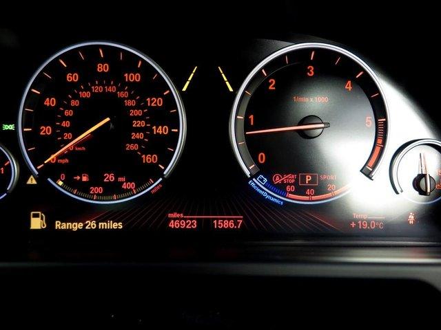 BMW X6 at WR Car Sales