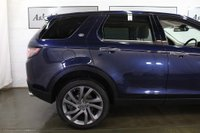 USED 2015 65 LAND ROVER DISCOVERY SPORT 2.0 TD4 HSE Luxury Auto 4WD (s/s) 5dr 7 SEATS! 1 PRV OWNER! EURO 6!
