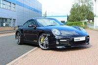 USED 2010 10 PORSCHE 997 911 Turbo S Aero Kit