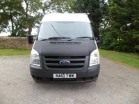 USED 2010 10 FORD TRANSIT 2.2 280 SHR 1d 85 BHP NO VAT...NO VAT...EXCELLENT CONDITION VAN. JUST HAD £1000 SPENT. NEW EGR VALVE. NEW SUSPENSION  FRONT ARMS. NEW DISKS AND PADS. NOT AN ABUSED EXAMPLE