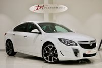 USED 2015 15 VAUXHALL INSIGNIA 2.8 VXR SUPERSPORT NAV 5d 320 BHP VERY CLEAN + LOW MILEAGE