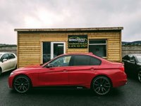 USED 2012 62 BMW 3 SERIES 2.0 320D LUXURY 4d 184 BHP 2012 BMW 320D M Sport + M Performance Kitted ****Finance Available £50 Per week****  .