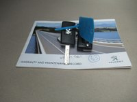USED 2012 61 PEUGEOT 3008 1.6 ACTIVE HDI FAP 5d 112 BHP FSH, BLUETOOTH, USB INPUT