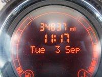 USED 2012 62 FIAT 500 1.2 POP 3d 69 BHP