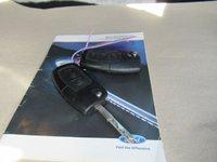 USED 2011 11 FORD FIESTA 1.4 TITANIUM 3d 96 BHP