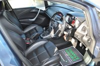USED 2013 13 VAUXHALL ASTRA 2.0 ELITE CDTI S/S 5d 163 BHP