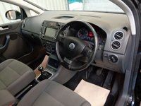 USED 2009 09 VOLKSWAGEN GOLF PLUS 1.9 SE TDI 5d 103 BHP