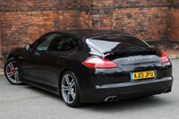 USED 2013 13 PORSCHE PANAMERA 4.8 V8 Turbo PDK 5dr **NOW SOLD**
