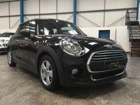 2015 MINI HATCH ONE 1.2 ONE 3d 101 BHP £SOLD