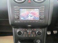 USED 2013 NISSAN QASHQAI 1.5 DCI 360 5d 110 BHP