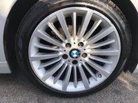 USED 2015 15 BMW 3 SERIES 2.0 318D LUXURY 4d AUTO 141 BHP