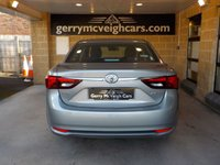 USED 2016 66 TOYOTA AVENSIS 1.6 D-4D BUSINESS EDITION 4d 110 BHP 5yr Toyota Warranty to 10/11/2021