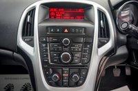 USED 2015 65 VAUXHALL ASTRA 1.6 EXCITE CDTI ECOFLEX S/S 5d 108 BHP