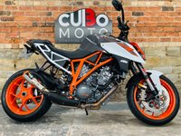 USED 2017 17 KTM SUPERDUKE 1290 R Austin Racing Exhaust