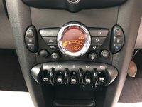 USED 2011 61 MINI HATCH COOPER 1.6 COOPER 3d 122 BHP ** CHILI PACK + MINI SERVICE HISTORY **