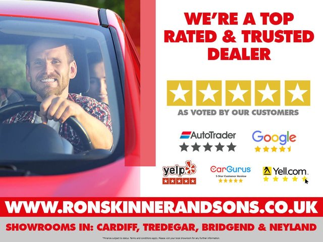 AUDI A1 at Ron Skinner and Sons