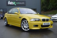 2003 BMW M3 3.2 1d  £12995.00