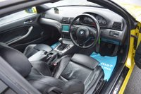 USED 2003 51 BMW M3 3.2 1d