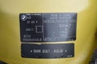 USED 2003 51 BMW M3 3.2 1d