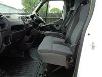 USED 2014 64 NISSAN NV400 2.3 DCI SE LWB MED ROOF 5d 125 BHP