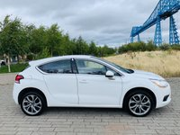 USED 2013 13 CITROEN DS4 2.0 HDI DSTYLE 5d 134 BHP