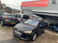 USED 2015 65 AUDI A1 1.6 TDI SPORT 3d 114 BHP ONLY 16060 MILES FROM NEW!!! £0 ROAD TAX AND VERY LOW CO2 EMISSIONS, CHEAP INSURANCE AND RUNNING COSTS, MEETS ALL EMISSIONS STANDARDS, AUDI DRIVE SELECT, BLUETOOTH PHONE PREP AND MEDIA STREAMING, MEDIA INPUT, SD CARD INPUT, ALLOY WHEELS, AIR CONDITIONING, PARKING SENSORS!