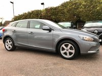 2015 VOLVO V40 1.6 T2 SE 5d WITH SERVICE HISTORY AND LOW MILEAGE £9000.00