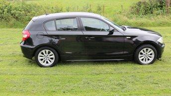 2006 BMW 1 SERIES 1.6 116I SE 5d 114 BHP £SOLD