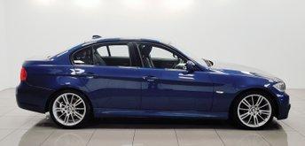 2010 BMW 3 SERIES 2.0 320D M SPORT BUSINESS EDITION 4d 175 BHP £6950.00