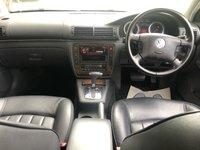 USED 2005 55 VOLKSWAGEN PASSAT 4.0 1d  FANTASTIC LOOKING CAR, GREAT SPEC