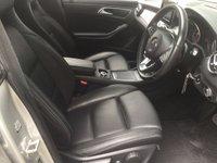 USED 2016 66 MERCEDES-BENZ CLA 2.1 CLA 220 D SPORT 4d AUTO 174 BHP