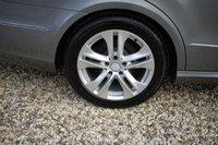 USED 2011 61 MERCEDES-BENZ E CLASS 2.1 E250 CDI BLUEEFFICIENCY AVANTGARDE ED125 5d AUTO 204 BHP