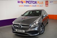 USED 2018 18 MERCEDES-BENZ A CLASS 1.5 A 180 D AMG LINE 5d AUTO 107 BHP